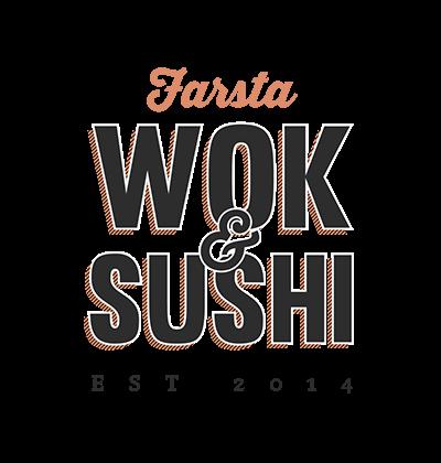 Farsta Wok & Sushi